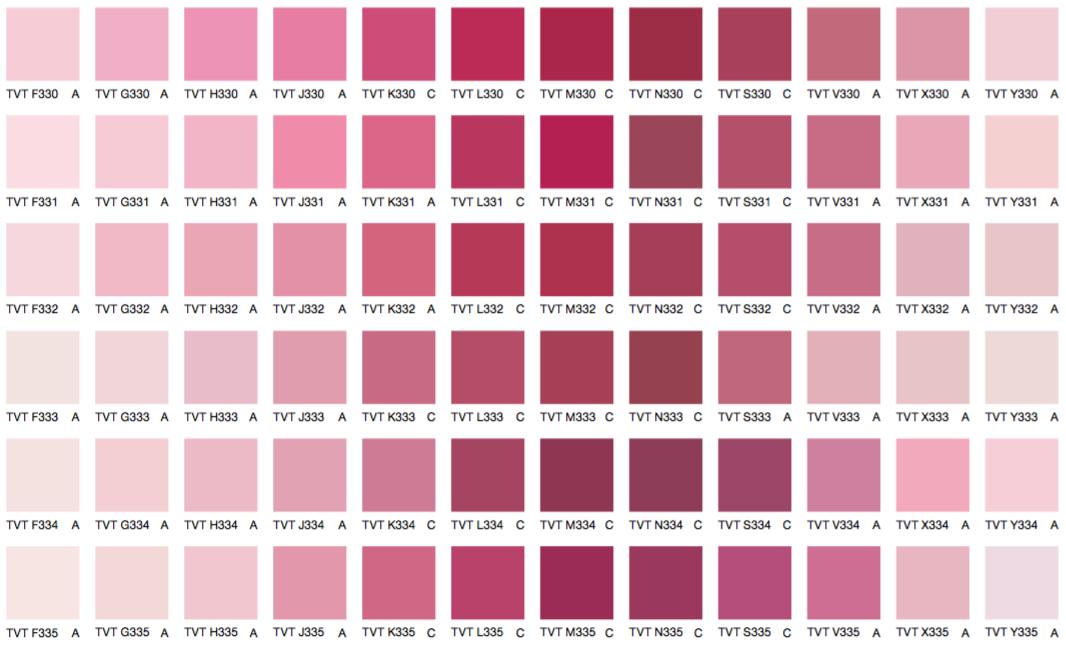 Розовые цвета 1