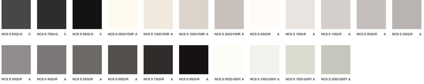 Нейтральные цвета 2