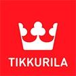 Логотип Tikkurila