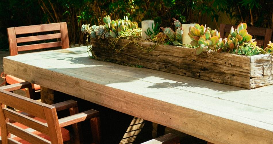 Садовая мебель и малые архитектурные формы