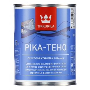 Pika-Teho 0,9 л А