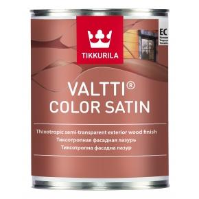 Valtti Color Satin 0,9 л