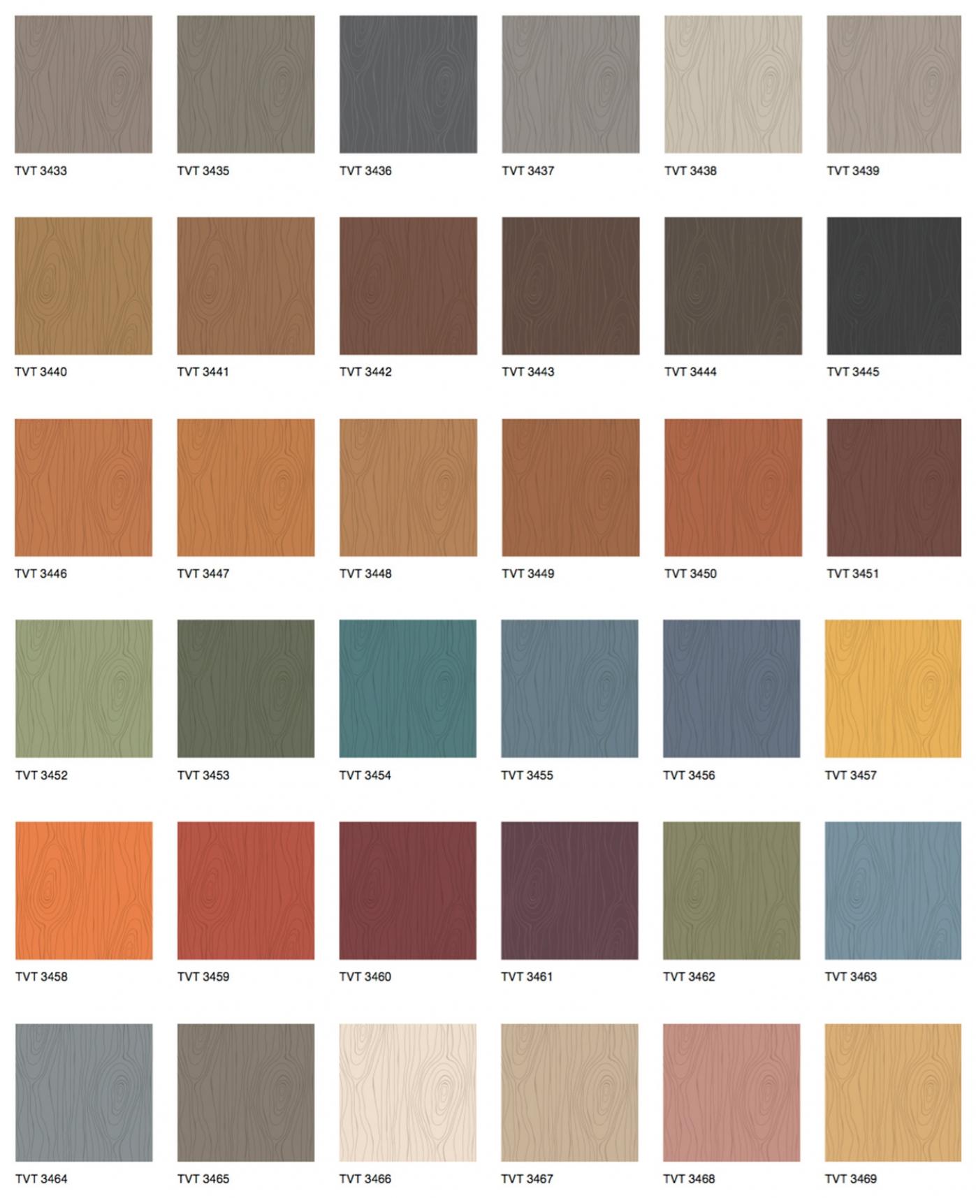 Колеруемые лаки цвета