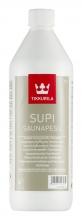 Моющее средство для сауны Supi Saunapesu 1л