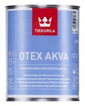 Адгезионная грунтовка OTEX AKVA 0,9 л