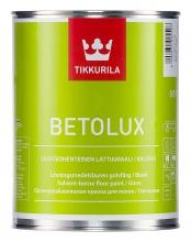 Уретано-алкидная краска для полов Betolux 0,9 л A
