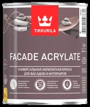 Facade Acrylate 0,9 A