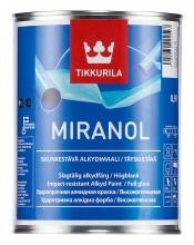 Универсальная эмаль Miranol 0,9 л A