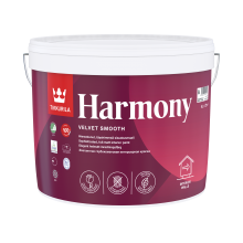Финские материалы Harmony 9 л A