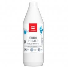 Акрилатная грунтовка. Концентрат Euro Primer 0,9 л