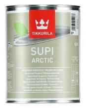 Перламутровый защитный состав для сауны Supi Arctic 0,9 л