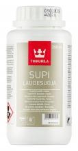 Природное масло для защиты полка в сауне Supi Laudesuoja 0,25 л