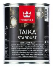 Taika Stardust золотистая 0,9 л