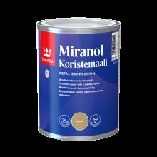 Miranol Koristemaali медная 1 л