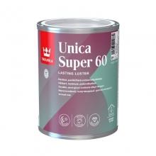 Износостойкий универсальный алкидный лак Unica Super 60 0,9 л
