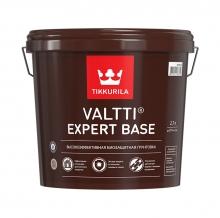 Биозащитная грунтовка для дерева для внутренних и наружных работ Valtti Expert Base 2,7 л