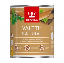 Valtti Natural 0,9 л