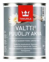 Valtti Puuöljy Akva 0,9 л
