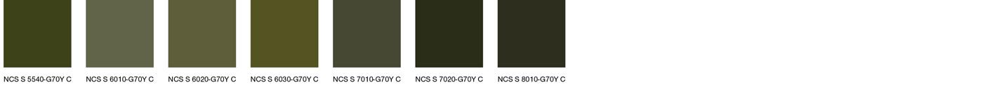 Желто-зеленые цвета 4